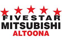 5Star-Mitsubishi_LogoIcon